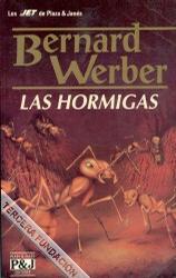 las-hormigas-bernard-weber